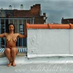 She Owns Harlem