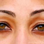 Sunni's Eyes